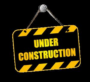 Famille en construction