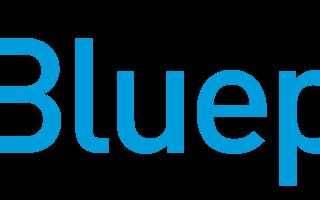 My BluePrint
