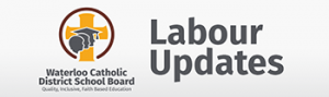 Labour Updates